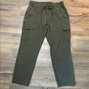 On the Fly cargo pants